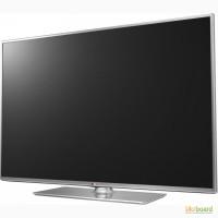 LG 47LB650V умный телевизор Европейского качества с гарантией 500 Гц, 3D, Smart TV, Wi-Fi