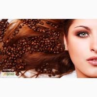 Свежеобжареный кофе в зернах