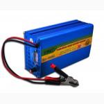 Зарядное для аккумуляторов Battery Charger 12V до 30 Ампер