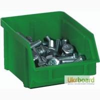 Пластмассовые ящики для метизов plastbox com ua в Одессе