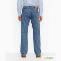 Джинсы Levis 505 Regular Fit Jeans - Medium Stonewash (США)
