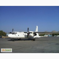 Продам самолет АН-26 Б