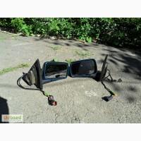 Зеркала Форд Эскорт мк5-6 (электро)