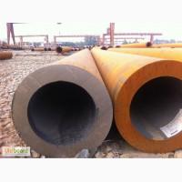 Труба диаметр 168х14 мм сталь 20 ГОСТ 8732-78 длина до 9 м