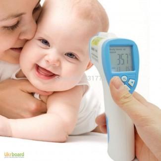 Термометр бесконтактный инфракрасный медицинский DT-8806C (32 С - 43 С)