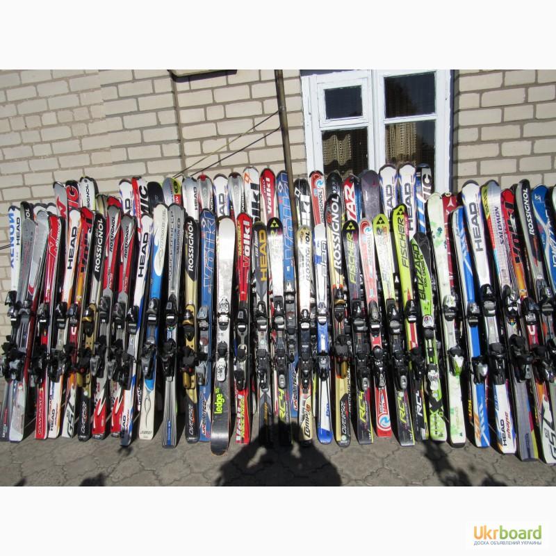 купить лыжи