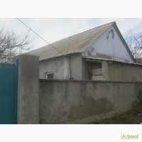 Дом на Кривой Балке/Слободка