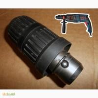 Съемный патрон под сверло перфоратора Bosch 2-26 и его подделок