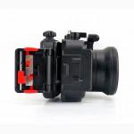 Meikon Sony RX100 aluminum Чехол для съемки под водой