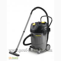 Пылесос сухой и влажной уборки Karcher NT 65/2 Ap + Подарок
