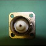 Разъём СВЧ СР75- 66 ФВ розетка гнездовая приборная