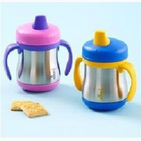 Детский термос Thermos Foogo Soft Spout Sippy Cup 0, 2L