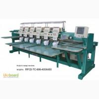 Универсальная вышивальная машина
