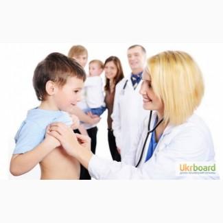 Прохождение медицинских осмотров