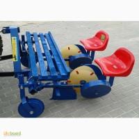 Продам Рассадопосадочная машина AGROMAX S237