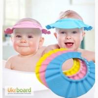Козырек для мытья головы детям без слёз