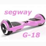 Герocкутер G-18 mini segway smart power board scooter balance мини сигвеи