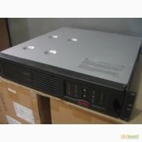 UPS + аккумуляторы APC 1500VA ибп бесперебойник