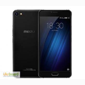 Meizu U10 16Gb Black три цвета