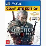 The Witcher 3 Wild Hunt GOTY (Ведьмак 3 Игра года) PS4 НОВЫЙ диск / РУС версия