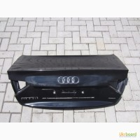 Крышка багажника Audi A5 (Ауди А5) 2010-2013р