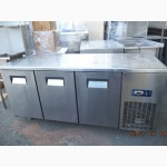 Холодильный стол Desmon б/у (3х дверный)