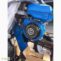 Бензиновый мотоблок Волинь БМВ-900 фреза и колеса в комплекте