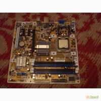 Продам материнскаю плату IPI8L-L8 DDR2 LGA775