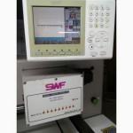 Б/у вышивальная машина SWF (8 голов)