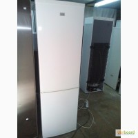Холодильник ZANUSSI из Германии