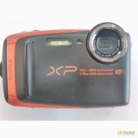 Фото - відео камера Fujifilm XP90, корпус захисний