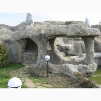 Ландшафтная архитектура, проектирование и дизайн