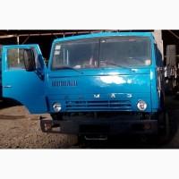 Продаем грузовой бортовой автомобиль КАМАЗ 53212, 1987 г.в. с прицепом ГКБ 8352, 1986 г.в