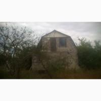 Срочно продается земельный участок с гаражом