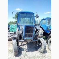 Продам трактор МТЗ-80, МТЗ-82