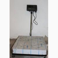 Весы напольные б/у Дозавтомат Вест 100 А 12 Е