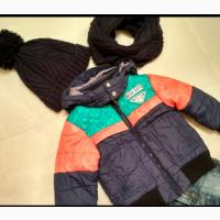 Детская демисезонная куртка Mexx Оригинал