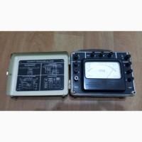 Фазометр ферродинамический Д-120
