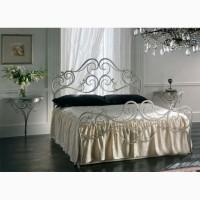 Кровати кованые под заказ от производителя