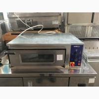 Печь для пиццы б/у для пиццерии кий-в пп 1к 780
