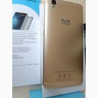 Matrix Gravity (Gold), фото, опис, купити дешево смартфон