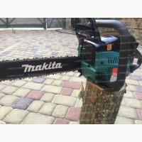 Новая мощная бензопила Makita EA6100P40E 3, 4 кВт Польша ГАРАНТИЯ 1 год