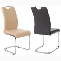 Продается 4 стула S 110 бежевый черный белый