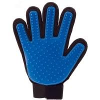 Уникальная массажная перчатка для животных