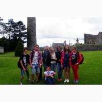 Летние каникулы в Ирландии : групповые поездки для подростков
