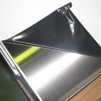 Листы нержавеющие 0.6мм марка AISI 430
