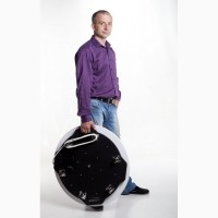 Vivat Turn Table D-70 поворотний стіл для фотозйомки фото 360 3d