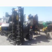 Зернометатель /погрузчик зерна Булат -120 высокопроизводительный