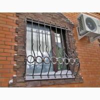 Металические решетки в Николаеве фото