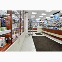 Мебель для аптек на заказ от Торгпроект